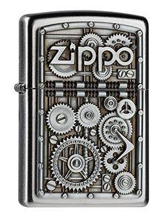 Zippo 2004497�Gear Wheels