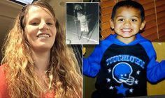 #true #crime #killing #murder Stepmom of boy who was fed to pigs complained about him on Facebook