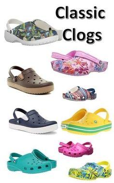 6eb137e993d8c Classic Crocs Clogs Garden Work Shoes Outside Backyard Work Comfortable  Airy Loose Fit Men Women Unisex
