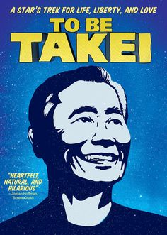 Reel Charlie reviews: To Be Takei