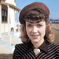 Ella Mae Morse: as meninas também brincavam ao rock