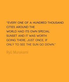 Ryü Murakami