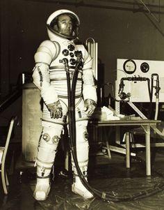Spacesuit Testing