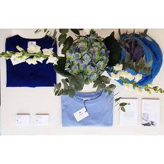 Blue window / blue Monday / blue everything   26.5.2014