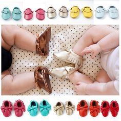 Cheap shoe delivery, Buy Quality shoe upper leather directly from China shoe brand red soles Suppliers:  2015 Baby Moccasins Shoes Infant Newborn Baby firstwalker Soft Sole Genuine Leather Prewalker boy girl Moccasins Butter