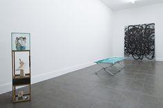 """Grey"" at Brand New Gallery, Milan, 2016"