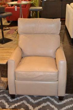 With the Collins Chair, you'll want to kick back and relax all weekend! http://lifestylescomo.com/