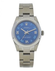 Watchmaster.com - Rolex Lady Oyster Perpetual 177200