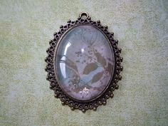 """Leaf Pendant 2 1/2"""" by 2"""" by ForeverCreateDesigns on Etsy"""
