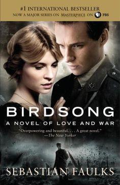 Birdsong by Sebastian Faulks