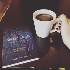 """""""Shattered Prayers is a very real and honest look at the struggles of parenting a child with special needs. Kenneth Ching writes with transparency expressing his frustrations with God and despite losing hope at times never losing faith. He reminds us that although God doesn't always work the way we expect him to he still loves us and our children more than we can imagine."""" --Claire Yorita Lee author (with Shari Rigby) of Beautifully Flawed . . . #books #booklove #bookstagram #memoir #toread…"""