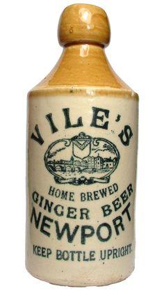 ginger beer business plan