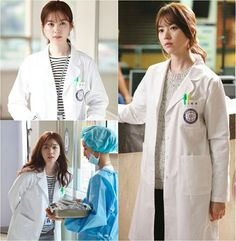 New Preview for W: Two Worlds Has Lee Jong Seok and Han Hyo Joo Curious About…