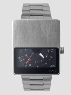 VOID | Watches | V02 (BR/MR)