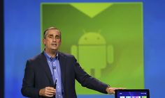 Cakap Niaga - Google+   Google Android 4.5 Lollipop to Combine Android and Chrome