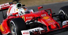Vettel quickest on ultra-soft debut