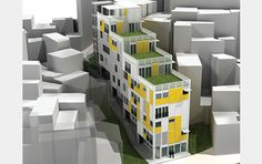 Conj, Habitacional - Repertório para PA III