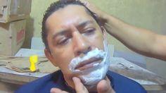 (Curso De Barbearia) Como Fazer uma Barba Profissional Passo A Passo