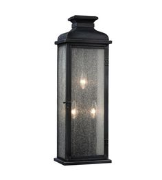 Buy the Feiss Dark Weathered Zinc Direct. Shop for the Feiss Dark Weathered Zinc Pediment 3 Light Outdoor Wall Sconce and save. Gas Lanterns, Outdoor Hanging Lanterns, Large Lanterns, Outdoor Wall Lantern, Outdoor Wall Sconce, Outdoor Wall Lighting, Exterior Lighting, Outdoor Walls, Lighting Ideas