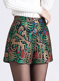 Pantalones y Leggings Pantalones Algodón Ajustado