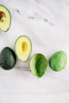 Recipe: Avocado Toast With Hummus, Edamame and Pistachio Dukkah - decor8