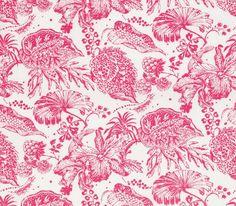 La Favorite Fabric