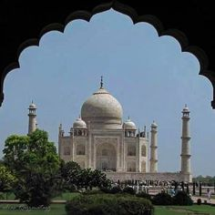 by @razzmaataz #mytajmemory #IncredibleIndia #tajmahal Only Once in a lifetime do you fall in love. #instagramers #india #taj #tajmahal #travel #traveling #razzmaataz #canon #wonderoftheworld #iloveindia