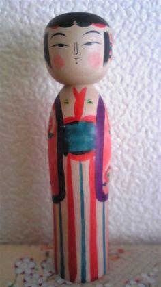 Inoue Harumi 井上はるみ (1955- ), Master Inoue Yukiko, 12.5 cm, Yajiro
