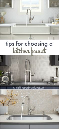 kitchen on pinterest white cabinets subway tiles and