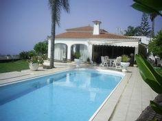 Luxusvilla 'Villa Josefina' mit beheiztem PoolFerienhaus in Santa Ursula von @homeaway! #vacation #rental #travel #homeaway