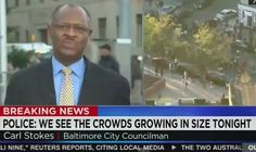 VIDEO=> Baltimore Councilman Drops N-Word Twice on CNN …(But It's OK, He's Black) Posted by Jim Hoft on Wednesday, April 29, 2015, 10:04 AM    Read more: http://www.thegatewaypundit.com/2015/04/video-baltimore-councilman-drops-n-word-twice-on-cnn-but-its-ok-hes-black/#ixzz3Yj7HHNBv