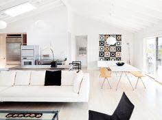 40th Street by Brett Weber Architects