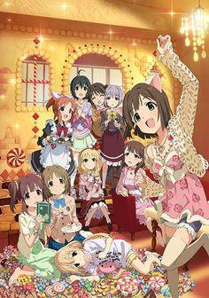 Informations : TITRE ORIGINAL : The iDOLM@STER : Cinderella Girls ANNÉE DE PRODUCTION : 2015 STUDIO : A-1 PICTURES INC. GENRE : Idols, Comédie, Musique, Tranche-de-vie AUTEUR : BANDAI NAMCO GAMES TYPE ET DURÉE : EPS 25 mins (en cours) Synopsis : The iDOLM@STER:...