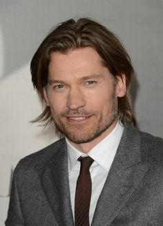 Nikolaj Coster-Waldau at event of Game of Thrones