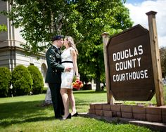 Courthouse wedding ideas- Love these Pictures John and I will be doing a couples photo shoot after the baby is born.