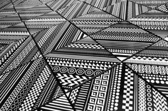 Mwm ceramic tiles surprising geometric patterns displayed by core deco tile collection [video] Geometric Patterns, Floor Patterns, Tile Patterns, Textures Patterns, Print Patterns, Geometric Tiles, Geometric Designs, Art Deco Tiles, Motif Art Deco