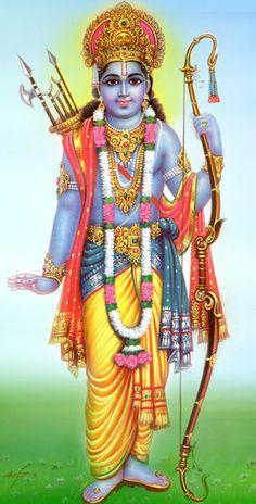   श्रीराम गायत्री मंत्र   ॐ द्शरथाय विद्महे सीता वल्लभाय धीमहि तन्नो रामः प्रचोदयात् ॥