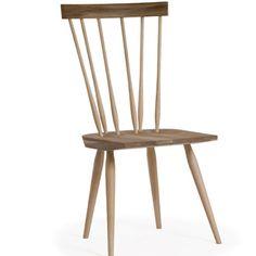 Matthew Hilton Hastoe Windsor Chair  distributed by De La Espada