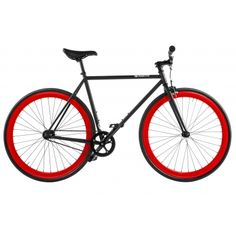 Fixie Pure Fix Cycles - The Hotel - BeastyBike