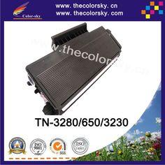 (CS-TN650) BK тонера для лазерных принтеров для brother TN-3290 TN-3230 TN-3280 HL-5350 HL-5350D HL-5350DN HL-5350DNLT (3 К страниц)