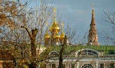 Travel & Adventures: Moscow 2014 ( Москва ). A voyage to Moscow, Russia, Europe.