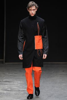 Lee Roach Fall 2015 Menswear - Collection - Gallery - Style.com