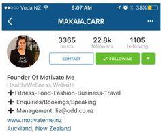 Instagram prueba diseños enfocados a los negocios