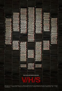 31 Days of Horror: Day 11: V/H/S | DAD LOVES MOVIES
