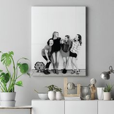 Foto op canvas muur Friend Photos, Photo Shoots, Collage, Portraits, Poses, Friends, Home Decor, Style, Family Photography Clothing