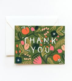 I love these designs from Rifle Paper company. I want to start using this method in my design.