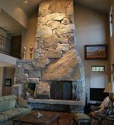 tall rumford fireplace - Google Search | interior | Pinterest ...