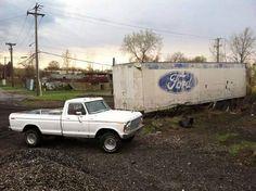 1978 Ford Truck - LMC Trucklife