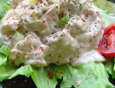 SALAD (CRAB) RECIPES on Pinterest | Crab Salad, Imitation Crab Salad ...