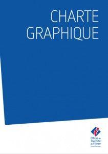 Charte graphique Office du Tourisme de France
